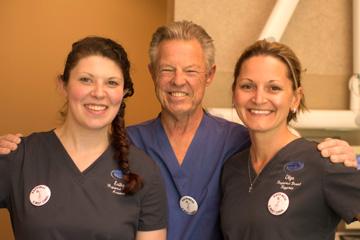 Dr. John's Team