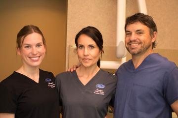 doctor jordan's team